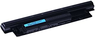 Fully New 11.1V 65Wh Replacement MR90Y Laptop battery For Dell Inspiron 14 3421 3437/14R 5421 5437/15 3521 3537 /15R 5521 5537/17 3721 5721 5737 3440 3540 2421 2521,Fit 0MF69 XCMRD 68DTP G35K4