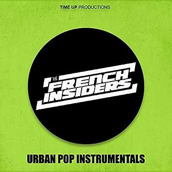 Urban Pop Instrumentals