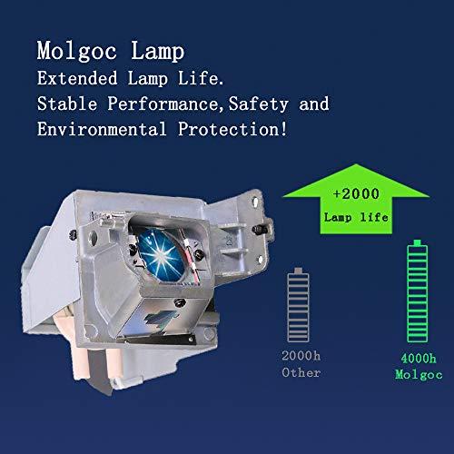 Molgoc BL-FU195C SP.71P01GC01 BL-FU195B: Amazon.es: Electrónica