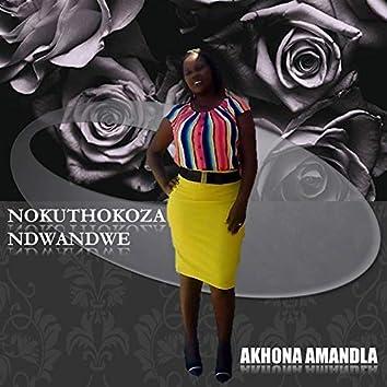 Akhona Amandla
