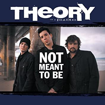 Not Meant to Be (Radio Mix)