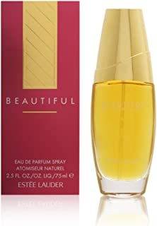 Beautiful By Estee Lauder For Women. Eau De Parfum Spray...