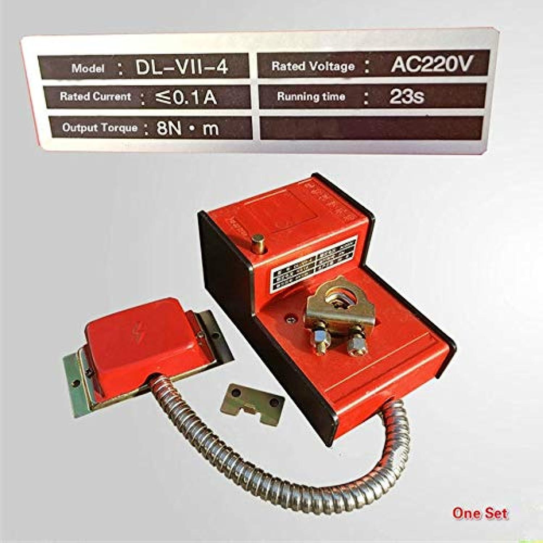 AC220V DC24V air Damper Damper Damper Controller air Value Actuator