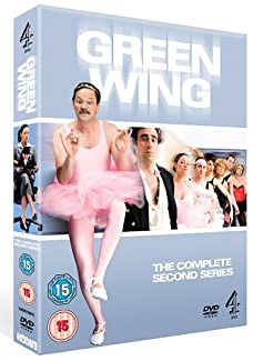 Green Wing - Series 2