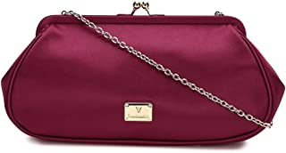 Van Heusen This Bag is Smooth Finished with Classy Look which Compliments Your Wardrobe (Pink)