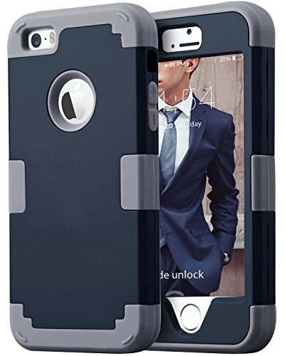 iPhone 5 カバー iPhone se ケース BENTOBEN iphone 5s ケース スリム 超薄 Diamonds ダイヤモンド  電波...