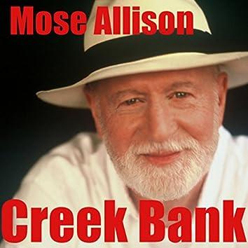 Creek Bank