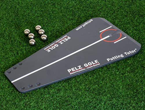 Pelz Golf DP4007 Putting Tutor