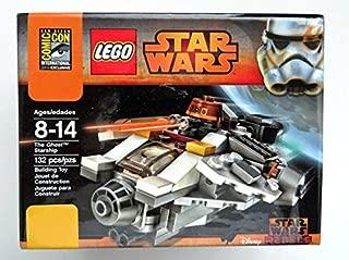 Star Wars Lego SDCC Rebels Exclusive Set