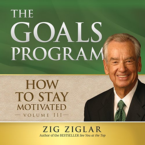 How to Stay Motivated cover art