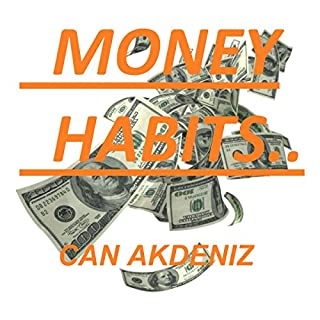 Money Habits audiobook cover art