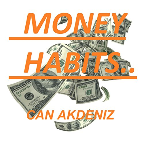 Money Habits audiobook cover art