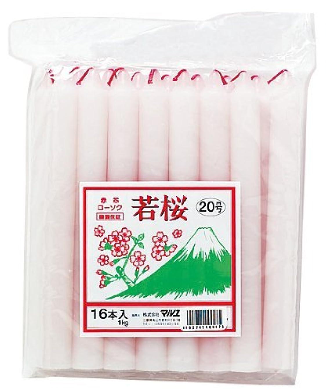やさしいアカウント健全マルエス 若桜 赤芯20号 1kg