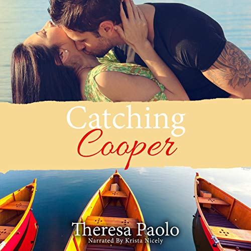 Catching Cooper cover art