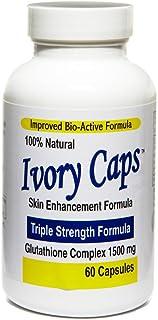 Ivory Glutathione Whitening Caps