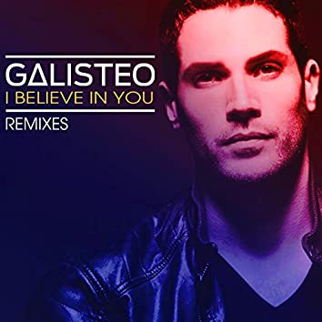 I Believe in You (Remixes)
