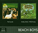 Pet Sounds/Smiley Smile/Wild Honey