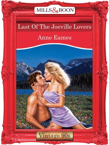 Last Of The Joeville Lovers (Mills & Boon Vintage Desire) (English Edition)