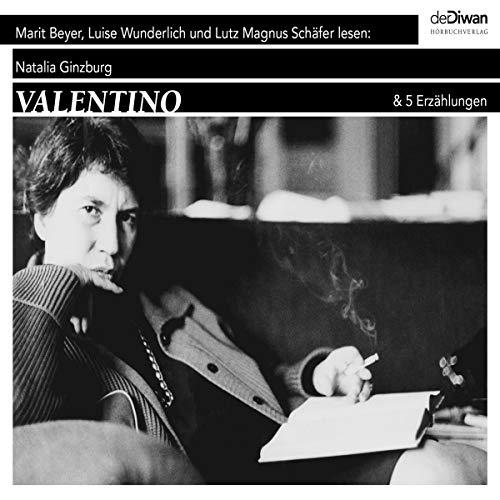 Valentino Titelbild