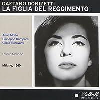 Donizetti: La figlia del Regimento by Jolando Gardino (2013-05-03)