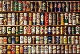 Puzzle Jigsaw 1000 Piezas Muro De Cerveza Ocio Para Adultos Entretenimiento Juguetes Educativos Para Niñosadultchildjigsaw Puzzlegift