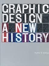 graphic design a new history (paperback) /anglais