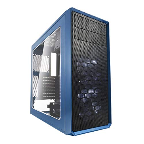 Fractal Design Focus G - Mid Tower...