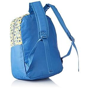 51f0p9zJS1L. SS300  - Karactermanía Minions Mochila Infantil, Color Azul