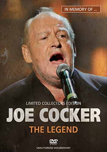 Joe Cocker - The Legend [Limited Collector's Edition]