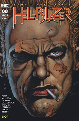 John Constantine. Hellblazer (Vol. 68)