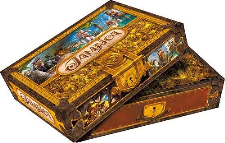 Asmodee  Gameworks 200485  Jamaica