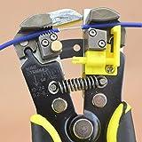 Multifunzionale spelafili terminal cable Crimper