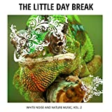 The Little Day Break - White Noise and Nature Music, Vol. 2