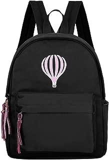 School Backpack, chinatera Fashion Leisure Backpack for Girls Teenage Lightweight Water-Resistant Backpack Men Women College Schoolbag Travel Bookbag
