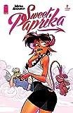 Mirka Andolfo's Sweet Paprika #2 (of 12) (English Edition)