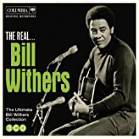 The Ultimate Bill Withers Collection : The Real... Bill Withers (3CD Digipak)