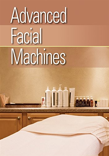Milady Advanced Facial Machines
