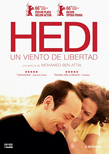 Hedi, un viento de libertad [DVD]