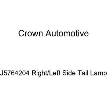 Crown Automotive 56002134 Right Tail Lamp
