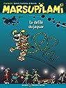 Marsupilami – tome 13 - Le défilé du jaguar par Marais