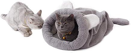 Amazon.es: casa para gatos - Adornos / Accesorios decorativos: Hogar ...