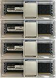DATARAM 128GB (4 X 32GB) DDR3 PC3-10600 1333MHz ECC Memory Ram Upgrade Kit for The 2013 Mac Pro 6,1
