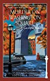 Murder on Washington Square: A Gaslight Mystery