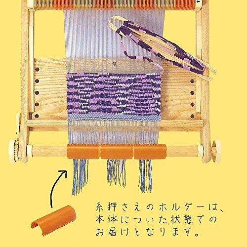 Clover手織り機咲きおり60cm40羽セット