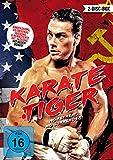 Karate Tiger [Alemania] [DVD]