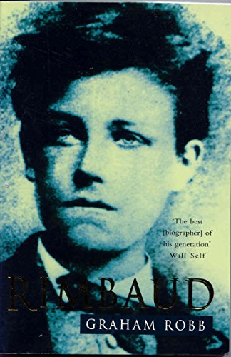 Rimbaud (English Edition)