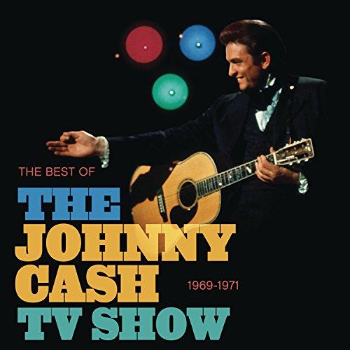 The Best of the Johnny Cash TV Show [Vinyl LP]