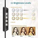Zoom IMG-2 ring light mactrem 8 led