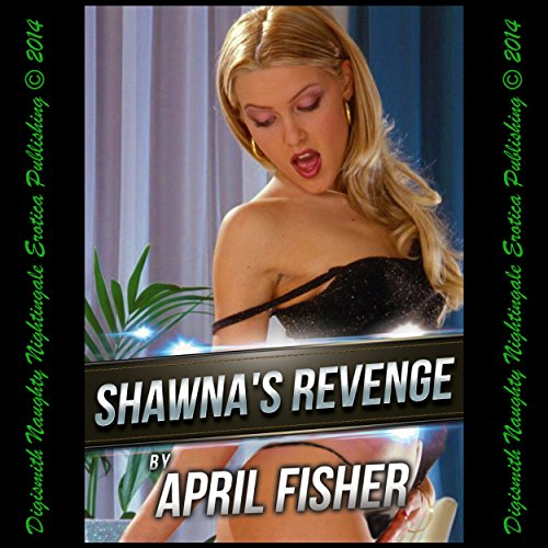 Shawna's Revenge audiobook cover art