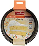 Zenker 7683 - Mini Molde Redondo